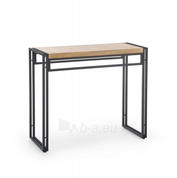 Rašomasis stalas-konsolė BOLIVART KN1 Paveikslėlis 3 iš 3 310820194574