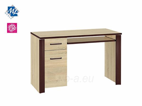 Rašomasis stalas Oliwier 15 Paveikslėlis 1 iš 1 301243000021