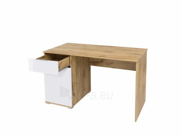 Rašomasis stalas Zele BIU/120 Paveikslėlis 2 iš 5 310820135855
