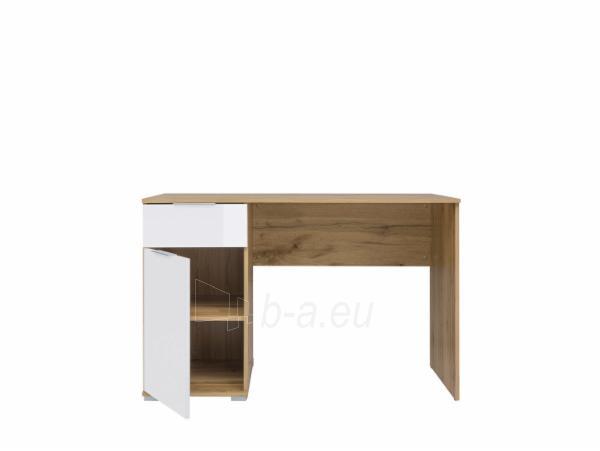 Rašomasis stalas Zele BIU/120 Paveikslėlis 4 iš 5 310820135855