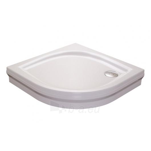 Ravak BLCP4-90 dušo komplekt.: Kabina 90 + padėklas 90+ sifonas Paveikslėlis 7 iš 8 270730001105