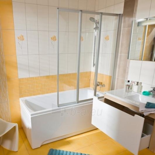 RAVAK CLASSIC 160x70, akrilinė vonia Paveikslėlis 3 iš 3 270716000535
