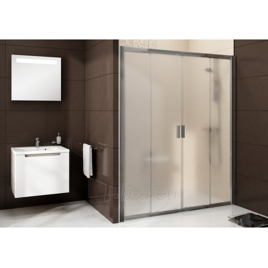Ravak Dušo durys Blix BLDP4 1600X1900 Paveikslėlis 5 iš 6 270730001117