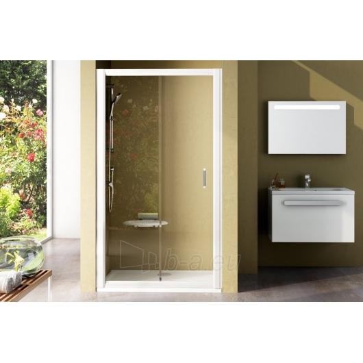 Ravak shower door Rapier NRDP2 1000x1900 Paveikslėlis 5 iš 6 270730001122