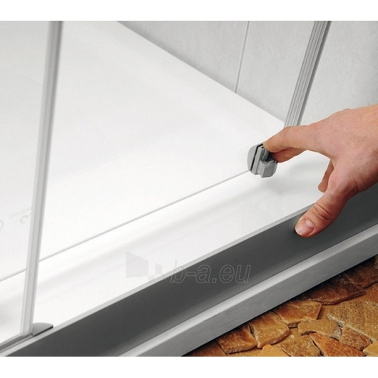 Ravak dušo durys Rapier NRDP2 1200x1900 Paveikslėlis 1 iš 6 270730001124