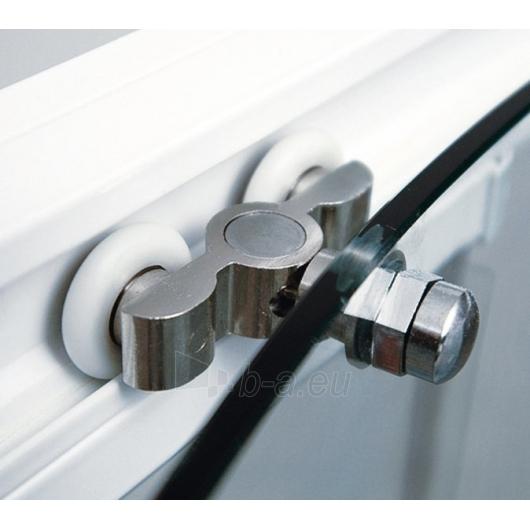 Ravak dušo durys Rapier NRDP2 1200x1900 Paveikslėlis 2 iš 6 270730001124
