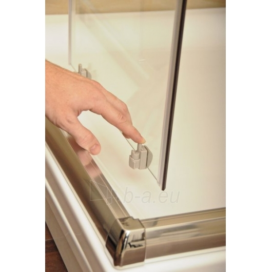 Ravak Shower enclosures Blix BLRV2 800X1900 Paveikslėlis 2 iš 5 270730001130