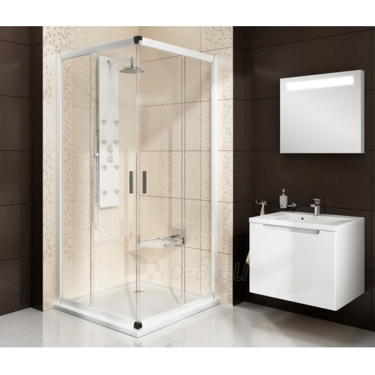 Ravak Shower enclosures Blix BLRV2 800X1900 Paveikslėlis 4 iš 5 270730001130