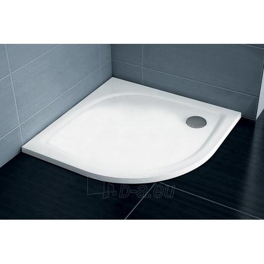 Ravak dušo padėklas Elipso Pro-90 Flat Paveikslėlis 1 iš 4 270780000485