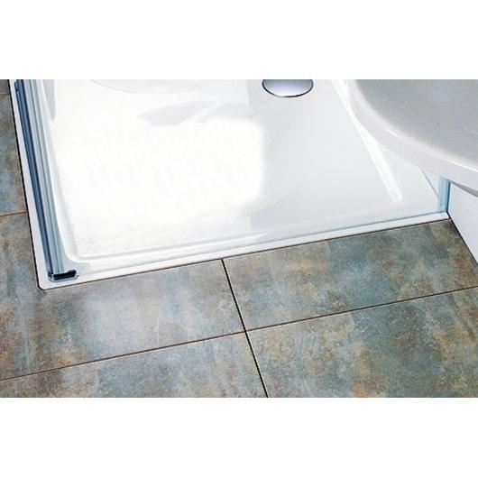 Ravak dušo padėklas Elipso Pro-90 Flat Paveikslėlis 4 iš 4 270780000485