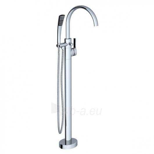 Ravak grindinis vonios maišytuvas Paveikslėlis 2 iš 3 270725000286