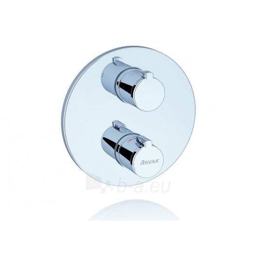 Ravak potinkinis termostatinis maišytuvas be jungiklio, TE 062.0 Paveikslėlis 1 iš 2 30091700060