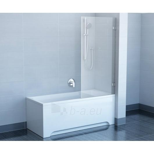 Ravak stacionari vonios sienelė BVS1 Paveikslėlis 3 iš 3 270717001025