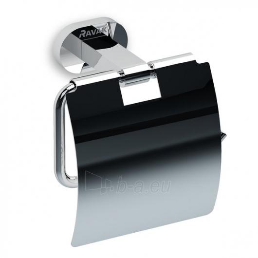 Ravak tualeto popieriaus laikiklis, CR 400.00 Paveikslėlis 1 iš 2 270717001027