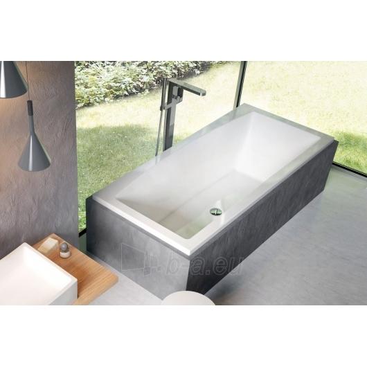 Ravak vonia Formy 02 180x80 Paveikslėlis 3 iš 4 310820126623