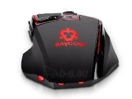 RAVCORE Pelė Cyclone Avago 9800 Paveikslėlis 5 iš 9 310820013601