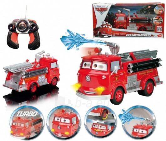 RC Fire brigade Eddie Smoby 203089549 RC gaisrinė Paveikslėlis 1 iš 2 310820050180