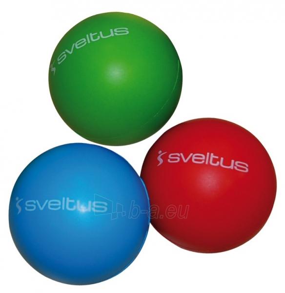 Reabilitaciniai kamuoliukai 3vnt Paveikslėlis 1 iš 1 310820041400