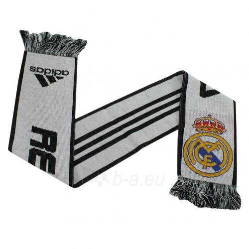 Real Madrid C.F. Adidas šalikas Paveikslėlis 1 iš 3 310820060729