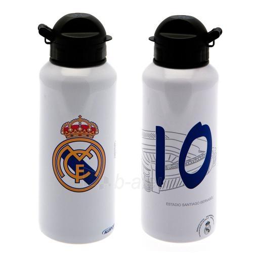Real Madrid C.F. aliuminio gertuvė (James) Paveikslėlis 1 iš 5 251009000884
