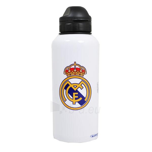 Real Madrid C.F. aliuminio gertuvė (Ronaldo) Paveikslėlis 1 iš 3 251009000887