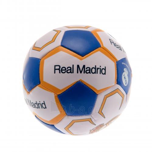 Real Madrid C.F. antistresinis kamuoliukas Paveikslėlis 2 iš 4 310820060971