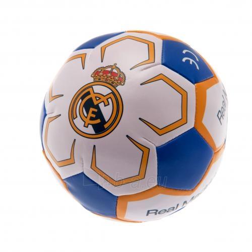 Real Madrid C.F. antistresinis kamuoliukas Paveikslėlis 4 iš 4 310820060971
