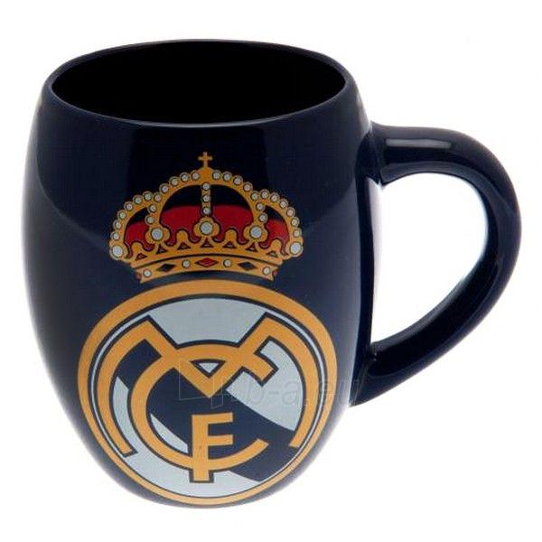 Real Madrid C.F. arbatos puodelis Paveikslėlis 1 iš 5 251009000889