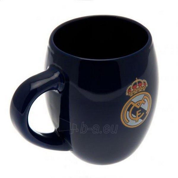 Real Madrid C.F. arbatos puodelis Paveikslėlis 3 iš 5 251009000889