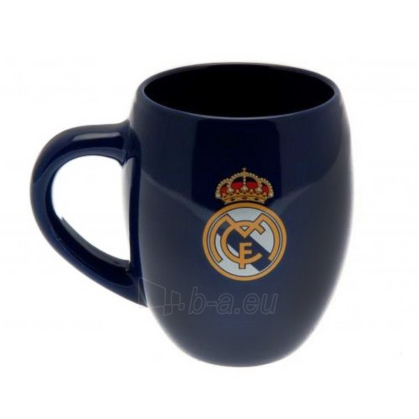 Real Madrid C.F. arbatos puodelis Paveikslėlis 4 iš 5 251009000889