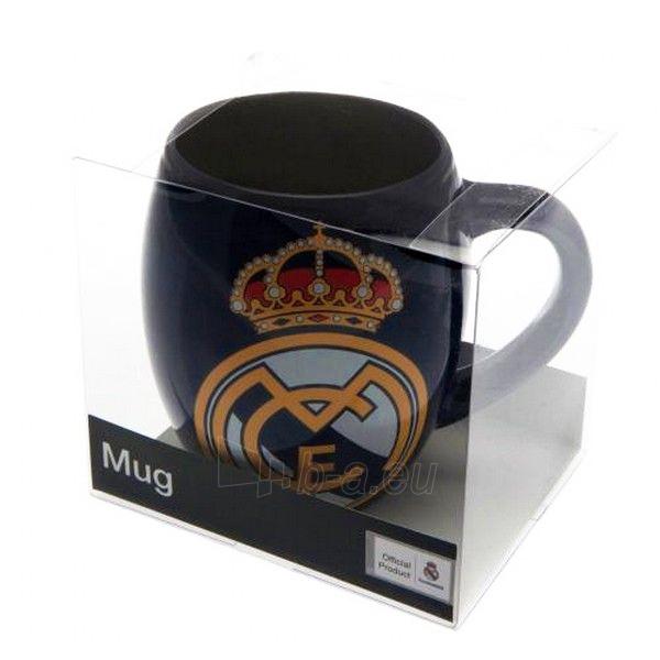Real Madrid C.F. arbatos puodelis Paveikslėlis 5 iš 5 251009000889