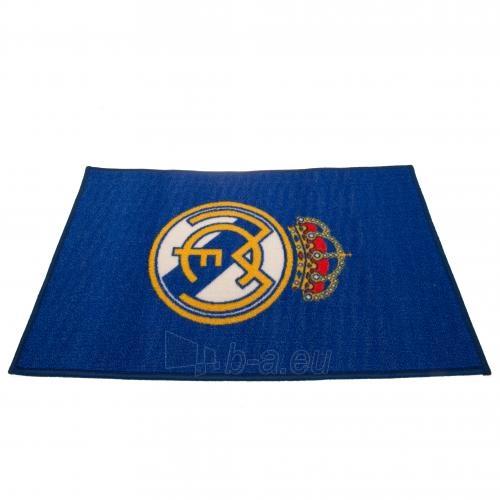 Real Madrid C.F. kilimėlis Paveikslėlis 1 iš 2 310820060998