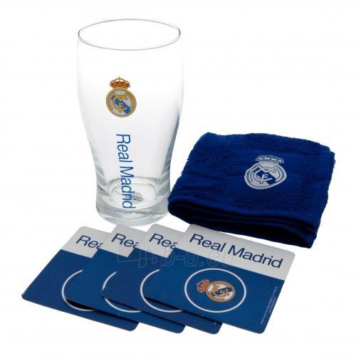 Real Madrid C.F. mini baro rinkinys Paveikslėlis 1 iš 4 251009000897