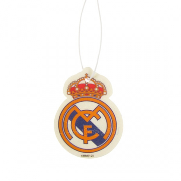 Real Madrid C.F. oro gaiviklis Paveikslėlis 2 iš 2 251009000898