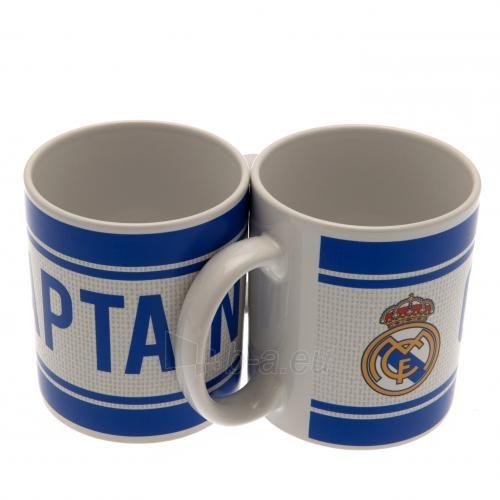 Real Madrid C.F. puodelis (Captain) Paveikslėlis 1 iš 6 310820060860