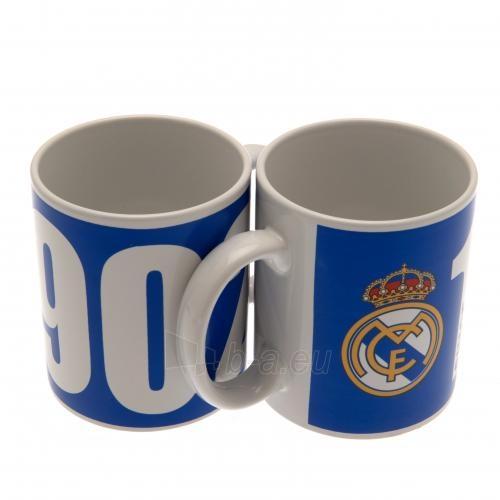 Real Madrid C.F. puodelis (Nuo 1902) Paveikslėlis 1 iš 6 310820060822