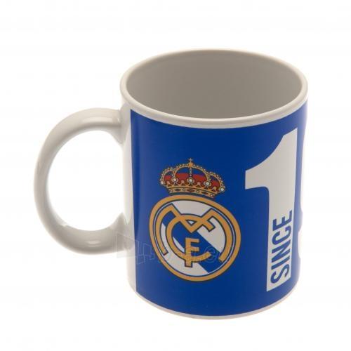 Real Madrid C.F. puodelis (Nuo 1902) Paveikslėlis 4 iš 6 310820060822