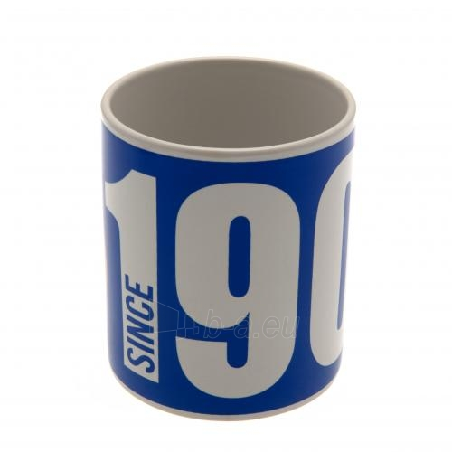Real Madrid C.F. puodelis (Nuo 1902) Paveikslėlis 5 iš 6 310820060822