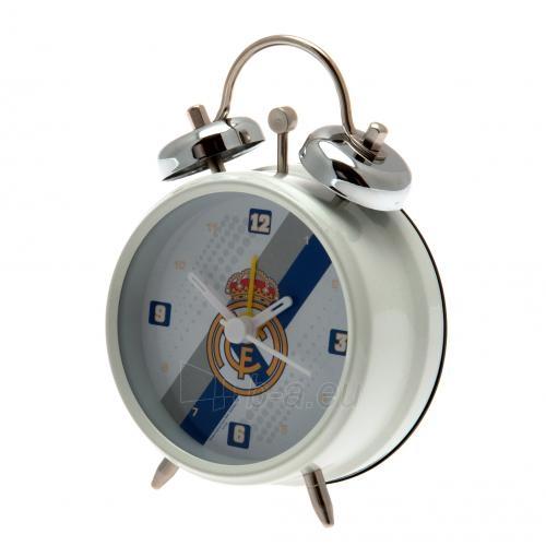 Real Madrid C.F. retro žadintuvas Paveikslėlis 1 iš 4 251009001158