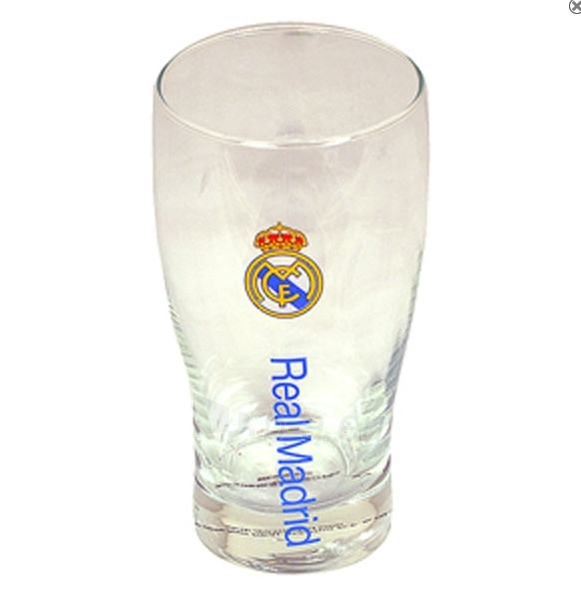 Real Madrid F.C. Wordmark taurė Paveikslėlis 1 iš 2 251009001347
