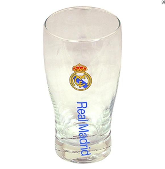 Real Madrid F.C. Wordmark taurė Paveikslėlis 2 iš 2 251009001347