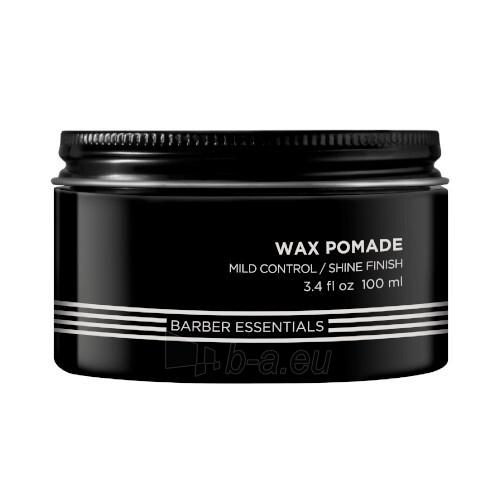 Redken (Wax Pomade) 100 ml Paveikslėlis 1 iš 1 310820200884