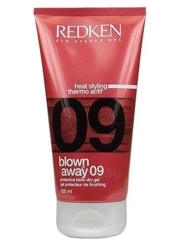 Redken Blow Away 09 Cosmetic 150ml Paveikslėlis 1 iš 1 250832400062