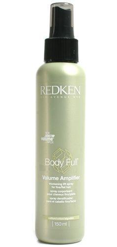 Redken Body Full Volume Amplifier Spray Cosmetic 150ml Paveikslėlis 1 iš 1 250832500022