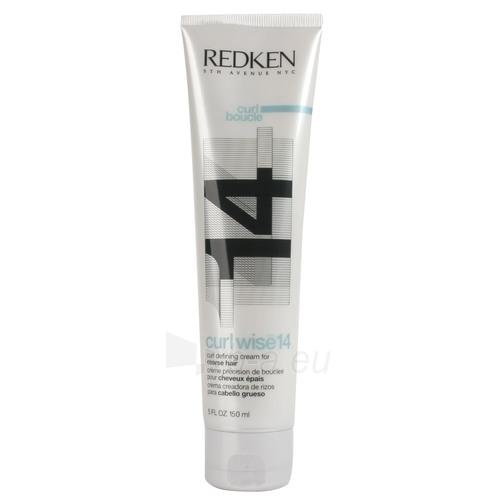 Redken Curl Wise 14 Cosmetic 150ml Paveikslėlis 1 iš 1 250832500301