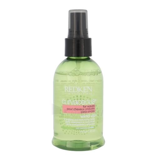 Redken Curvaceous Wind Up Cosmetic 145ml Paveikslėlis 1 iš 1 250832500275