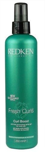 Redken Fresh Curls Curl Boost Cosmetic 250ml Paveikslėlis 1 iš 1 250832500029