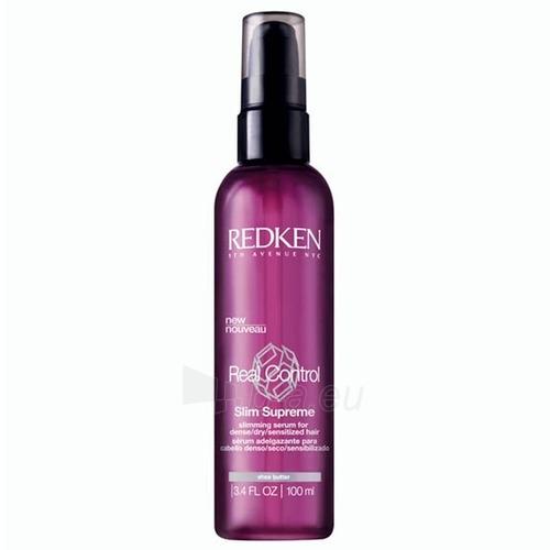 Redken Real Control Slim Supreme Cosmetic 100ml Paveikslėlis 1 iš 1 250832400172