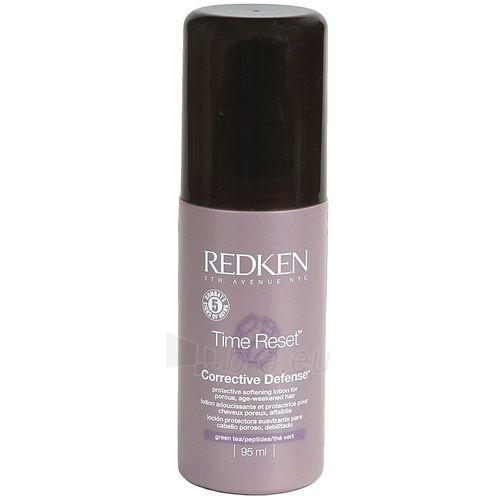 Redken Time Reset Corrective Defense Cosmetic 95ml Paveikslėlis 1 iš 1 250832400173