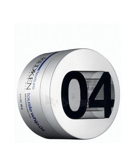 Redken Tousle Whip 04 Cosmetic 100ml Paveikslėlis 1 iš 1 250832500259